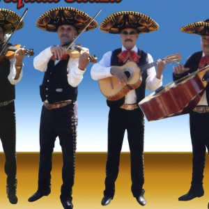 Mariachi Fiesta En Jalisco - Mariachi Band in Stockton, California