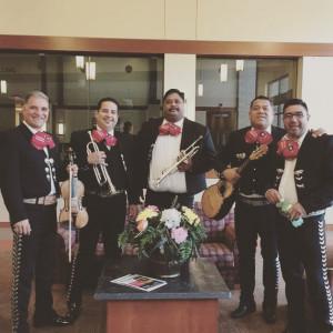 Mariachi Monumental - Mariachi Band / Bolero Band in Portland, Oregon