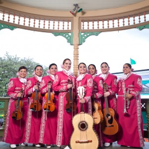 Mariachi Flor de Jalisco - Mariachi Band / Singing Group in San Antonio, Texas