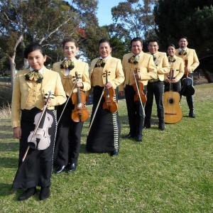 Mariachi Flor de Mexico - Mariachi Band in Oxnard, California