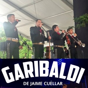 Mariachi Garibaldi de Jaime Cuellar - Mariachi Band in Los Angeles, California