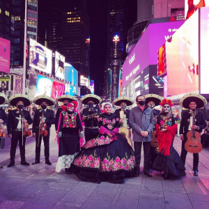 Mariachi Hidalgo NYC - Mariachi Band in New York City, New York