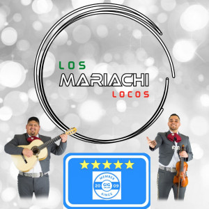 Los Mariachi Locos - Mariachi Band / Bolero Band in Fort Worth, Texas