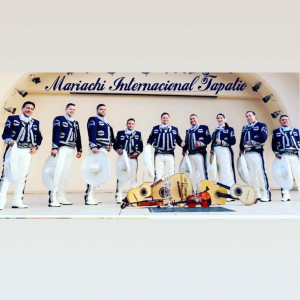Mariachi Internacional Tapatio - Mariachi Band in Kissimmee, Florida