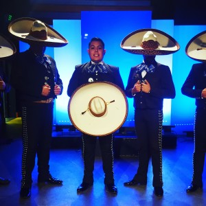Mariachi Juvenil Ausente - Mariachi Band in Los Angeles, California