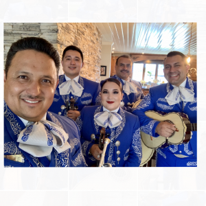Mariachi Juvenil Nochistlan - Mariachi Band / Spanish Entertainment in Los Angeles, California