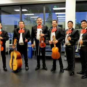 Mariachi JVcarterproductions - Mariachi Band / Merengue Band in Los Angeles, California