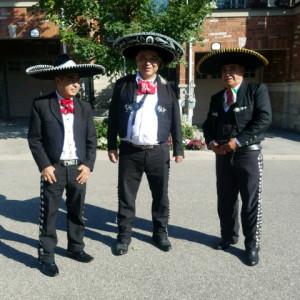 """Mariachi """"Los Amigos"""" - Mariachi Band in Toronto, Ontario"""