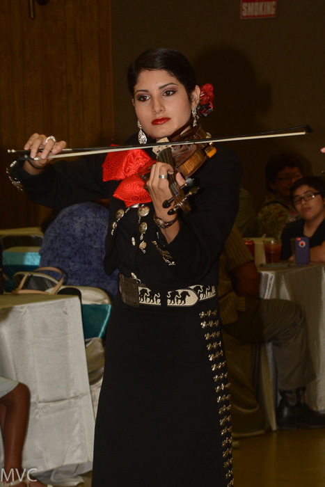 Mariachi Los Conquistadores Mariachi Band In San Antonio