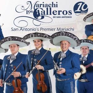 Mariachi Los Galleros de San Antonio - Mariachi Band / Folk Band in San Antonio, Texas
