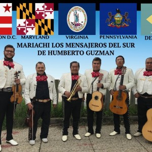 Mariachi Los Mensajeros Del Sur - Mariachi Band in Silver Spring, Maryland
