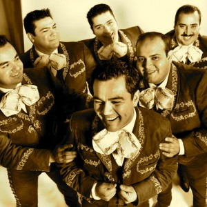 Mariachi Los Palmeros - Mariachi Band / Singing Group in Palm Desert, California