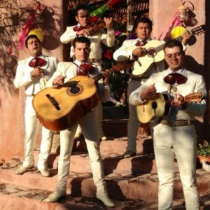 Mariachi Los Palmeros - Mariachi Band / Wedding Musicians in Palm Desert, California