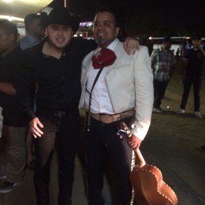 Mariachi  Los  Plateados - Mariachi Band / Singing Guitarist in Van Nuys, California