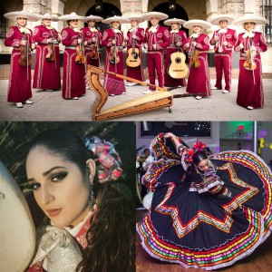 Mariachi Los Soberanos - Mariachi Band / Wedding Musicians in San Antonio, Texas