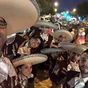 Mariachi los toreros - Party Band / Halloween Party Entertainment in Oxnard, California