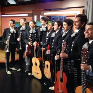 Mariachi Luna Llena - Mariachi Band in Houston, Texas