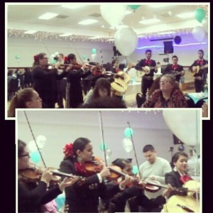 Mariachi Luz - Mariachi Band in Stockton, California