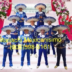 Mariachi Mexicanisimo - Mariachi Band / Bolero Band in Santa Maria, California