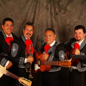 Mariachi Mexico - Mariachi Band / Latin Band in Seattle, Washington