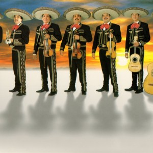 Los Mariachis De America - Mariachi Band / Merengue Band in Los Angeles, California
