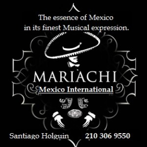 Mariachi Mexico International - Mariachi Band in San Antonio, Texas