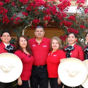 Mariachi Mixteco of Imperial Valley - Mariachi Band in Imperial, California