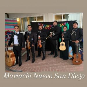 Mariachi Nuevo San Diego