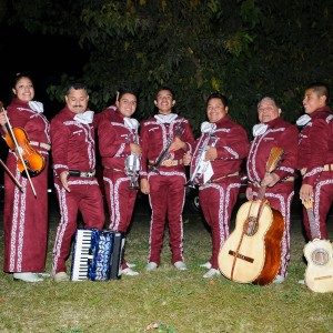 Mariachi Original de Mexico - Mariachi Band in Bakersfield, California