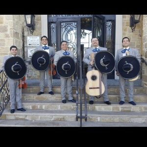 Mariachi Oro de Mexico - Mariachi Band in Union City, New Jersey