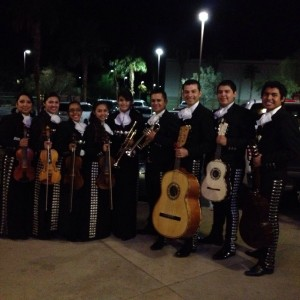 Mariachi Pura Tradicion - Mariachi Band in Indio, California