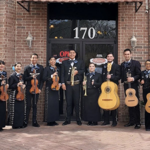 Mariachi Quetzal - Mariachi Band in Arlington, Texas