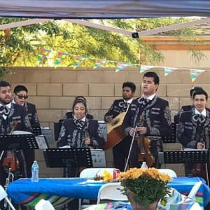 Mariachi Rancheros Del Palmar - Mariachi Band in Victorville, California