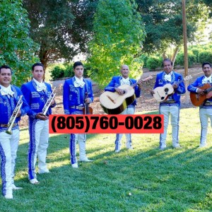 MARIACHI REAL DE MEXICO - Mariachi Band / A Cappella Group in Oxnard, California