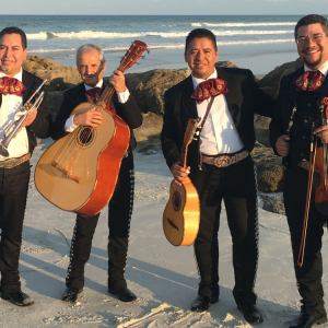 Mariachi Real de Mexico, LLC - Mariachi Band / Wedding Musicians in Orlando, Florida