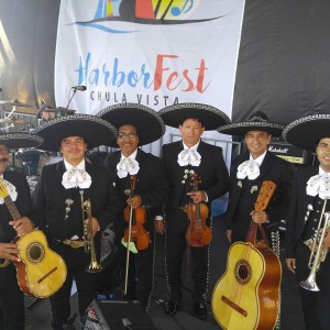 Mariachi Real De San Diego - Party Band / Halloween Party Entertainment in Bonita, California