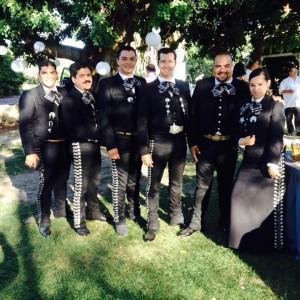 Mariachi Rey de America - Mariachi Band in Sylmar, California