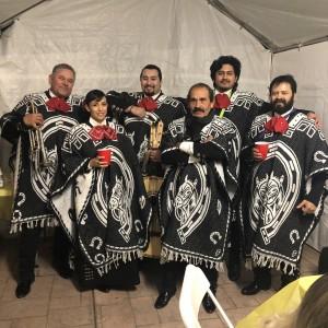 Mariachi Rincon de Romos - Mariachi Band in Stockton, California