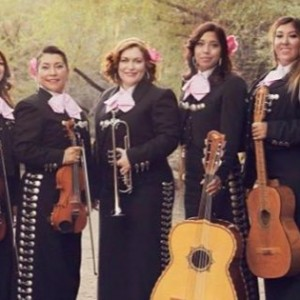 Mariachi Rubor - Mariachi Band in Phoenix, Arizona