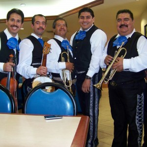 Mariachi RuiseÑor - Mariachi Band in Los Angeles, California