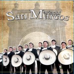 Mariachi San Marcos - Mariachi Band / Wedding Musicians in Bakersfield, California