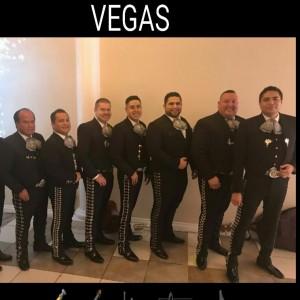 Mariachi Sol De Las Vegas - Mariachi Band / Harpist in Las Vegas, Nevada