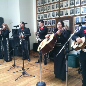 Mariachi Sol Huasteco - Mariachi Band in Oxnard, California