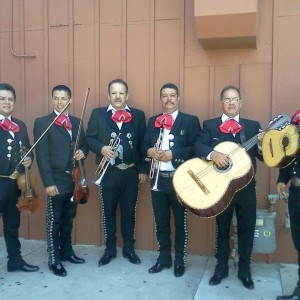 Mariachi Supremo De Mexico - Mariachi Band / Cumbia Music in Moreno Valley, California