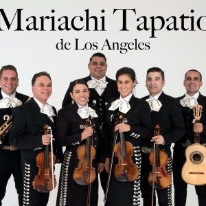 Mariachi Tapatio de Los Angeles - Mariachi Band / Wedding Musicians in Los Angeles, California