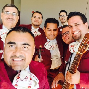 Mariachi Tapatio - Mariachi Band in San Jose, California