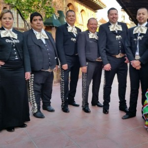 Mariachi Temecula - Mariachi Band / Wedding Musicians in Temecula, California
