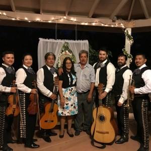 Mariachi Tesoro - Mariachi Band / Wedding Musicians in Stockton, California