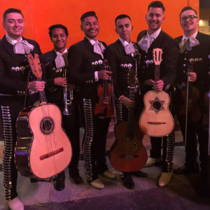 Mariachi Tierra Bravía - Mariachi Band in North Las Vegas, Nevada