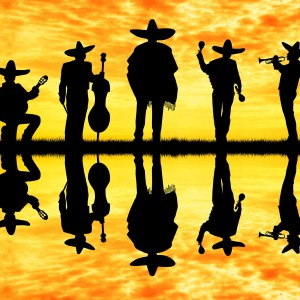 Mariachi Toros De America - Mariachi Band in Modesto, California